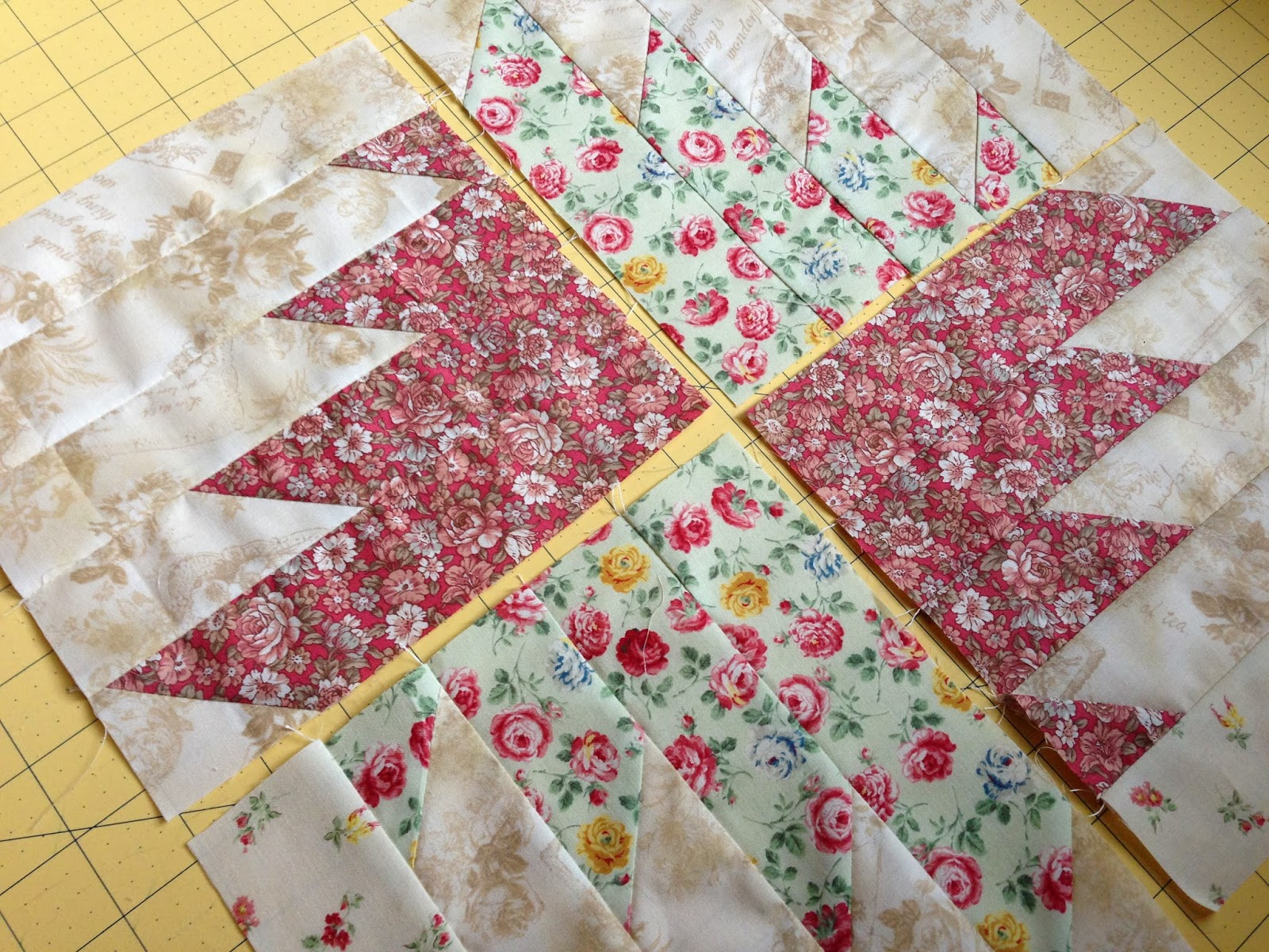 Fabulously Fast Quilts Finished With Qayg Quilting In