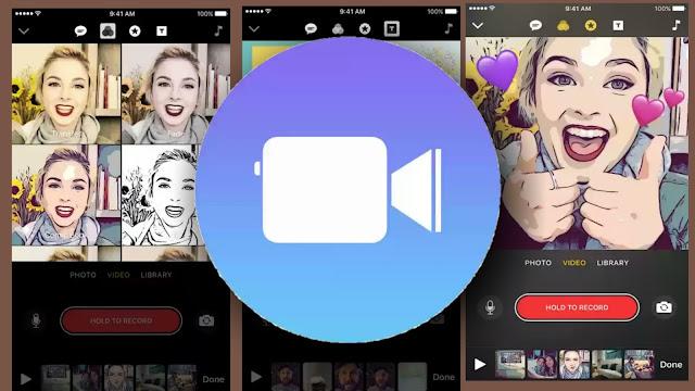 شركة آبل تفاجئكم و تطلق تطبيق جديد للتعديل علي الفيديوهات بإحترافية و سهلة