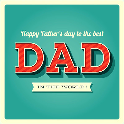 Happy Fathers Day 2017 Printable Cards