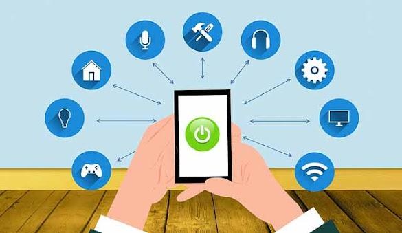 Ingin Menghubungkan Layar Smartphone Ke Tv Kamu?? Berikut Perlengkapannya Dan Caranya