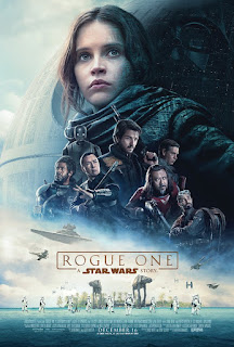 Sinopsis Film Rogue One (2016)