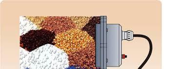 Cảm biến đo độ ẩm máy nghiền bột ngũ cốc Humy 3000