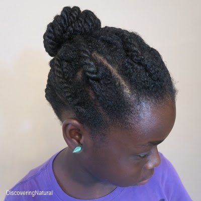 Signs of Product Build up in Natural Hair | African Naturalistas
