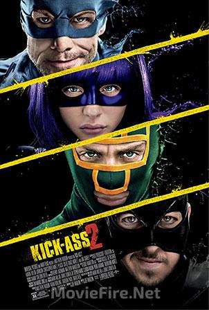 Kick-Ass 2 (2013) 1080p