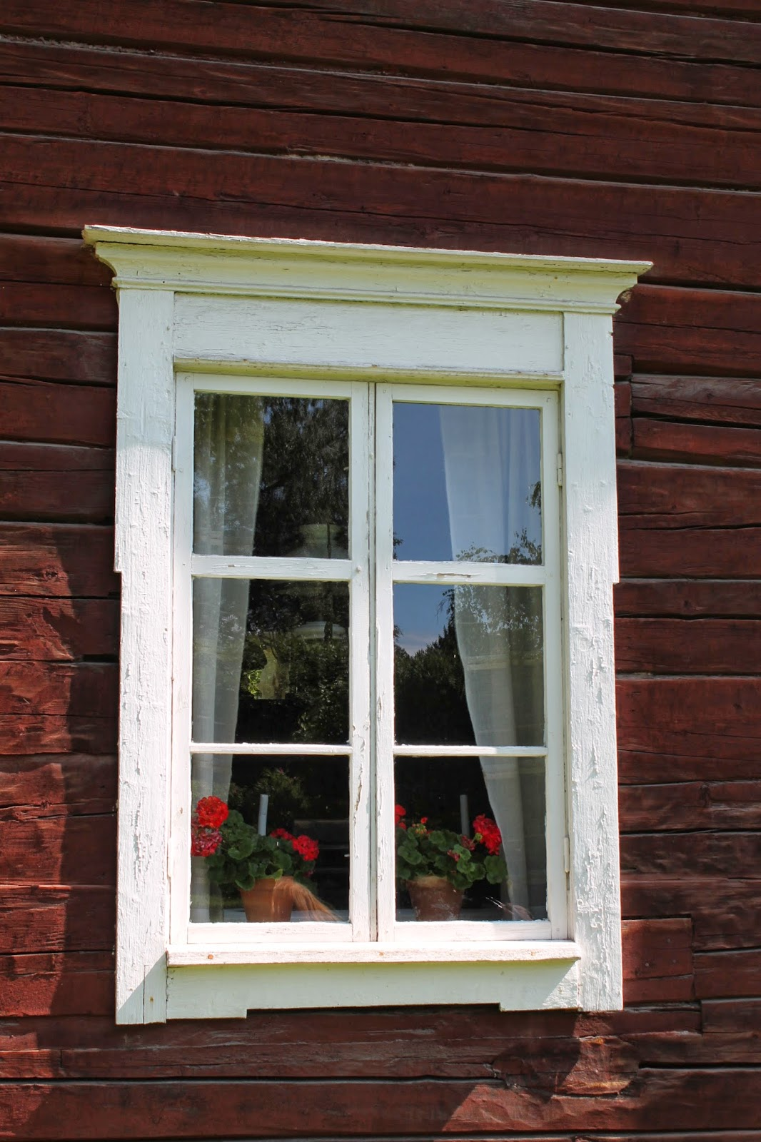 Ikkunan Puuaihio