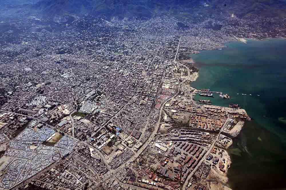 Porto Príncipe | Capital do Haiti