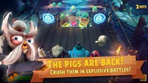 terima kasih sudah mampir di situs android  Angry Birds Evolution Game Mod Apk v1.24.2 Obb High Damage for android