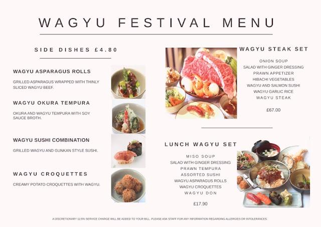 Wagyu festival