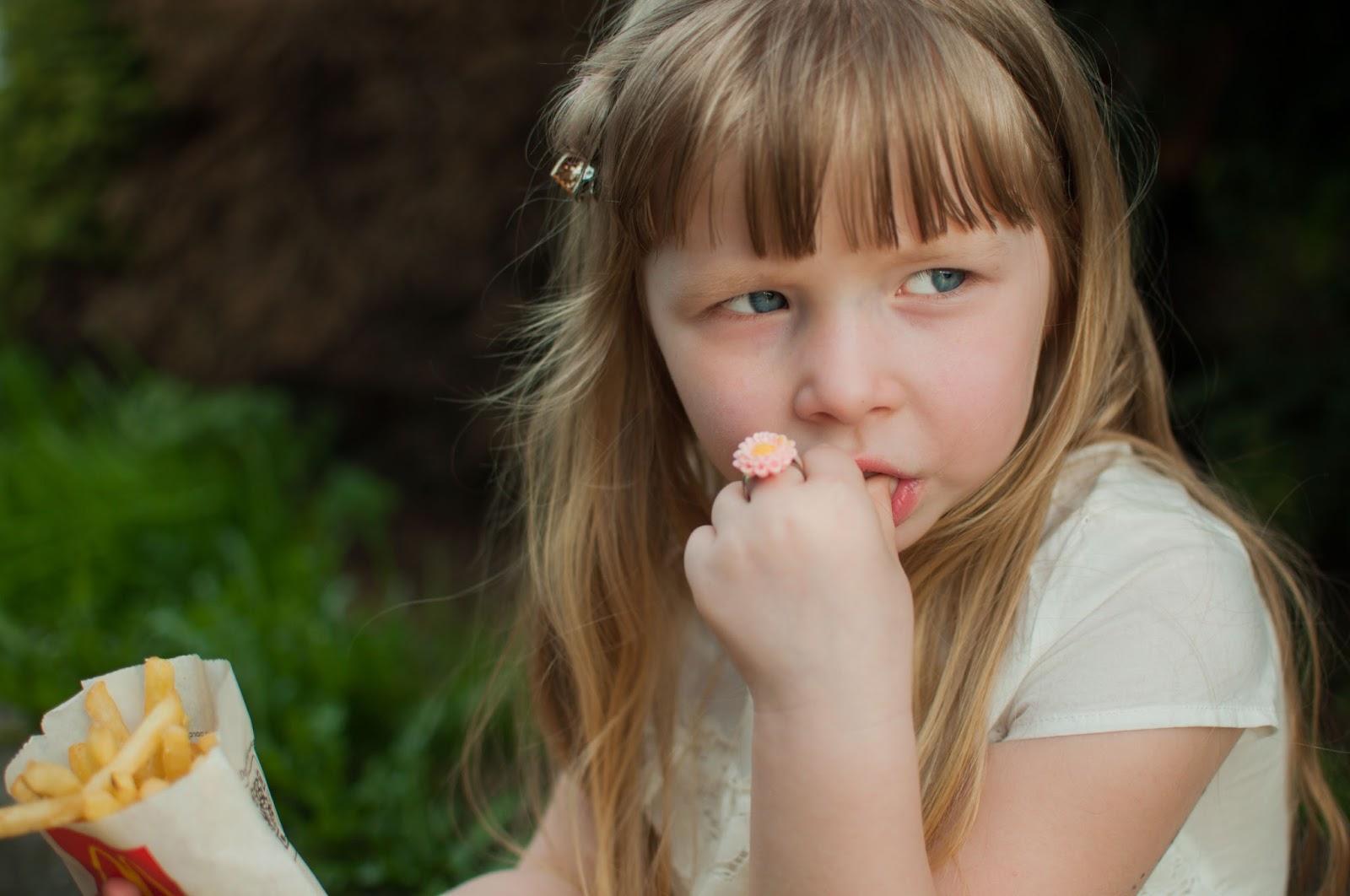 Problem otyłości u dzieci?- kto ponosi za nią winę...