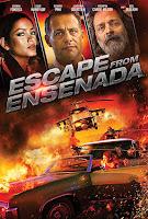 Film California Dreaming - Escape From Ensenada (2017) Full Movie