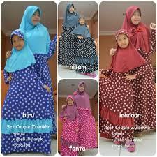 Baju Muslim Couple Ibu Dan Anak Murah