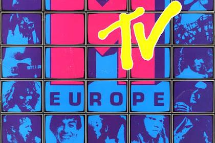 MTV Europe - Intelsat Frequency