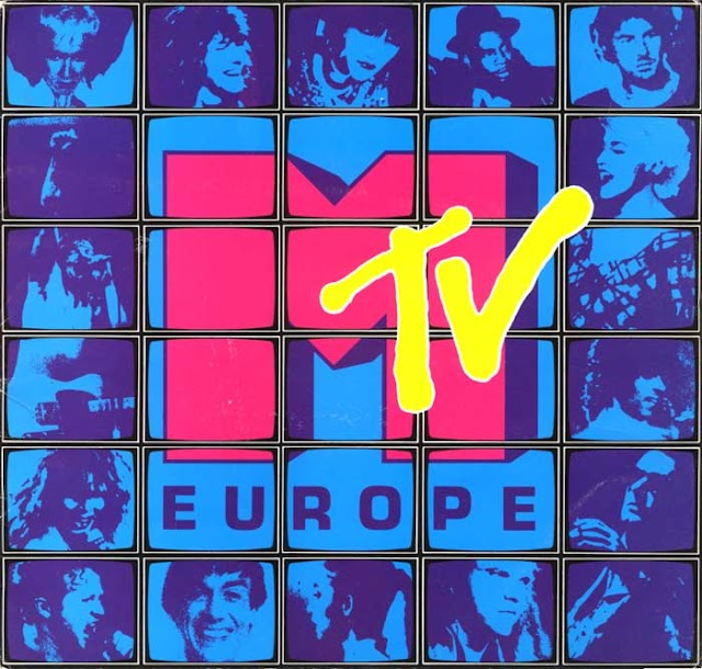 MTV Europe - Intelsat Frequency