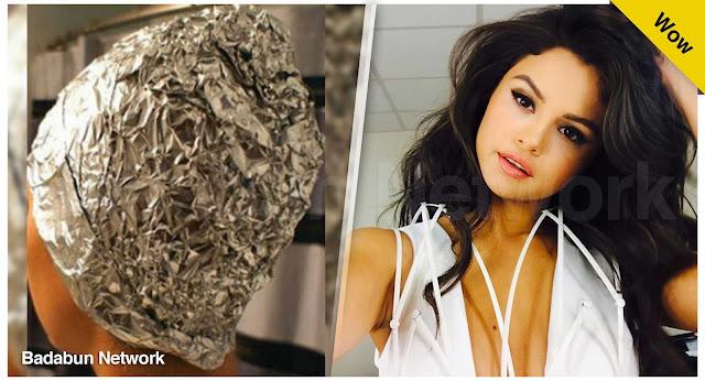 mujeres belleza cabello celebridades melena