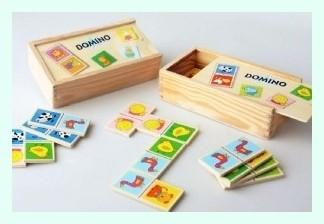 El Juego De Domino En Preescolar Burbujitas