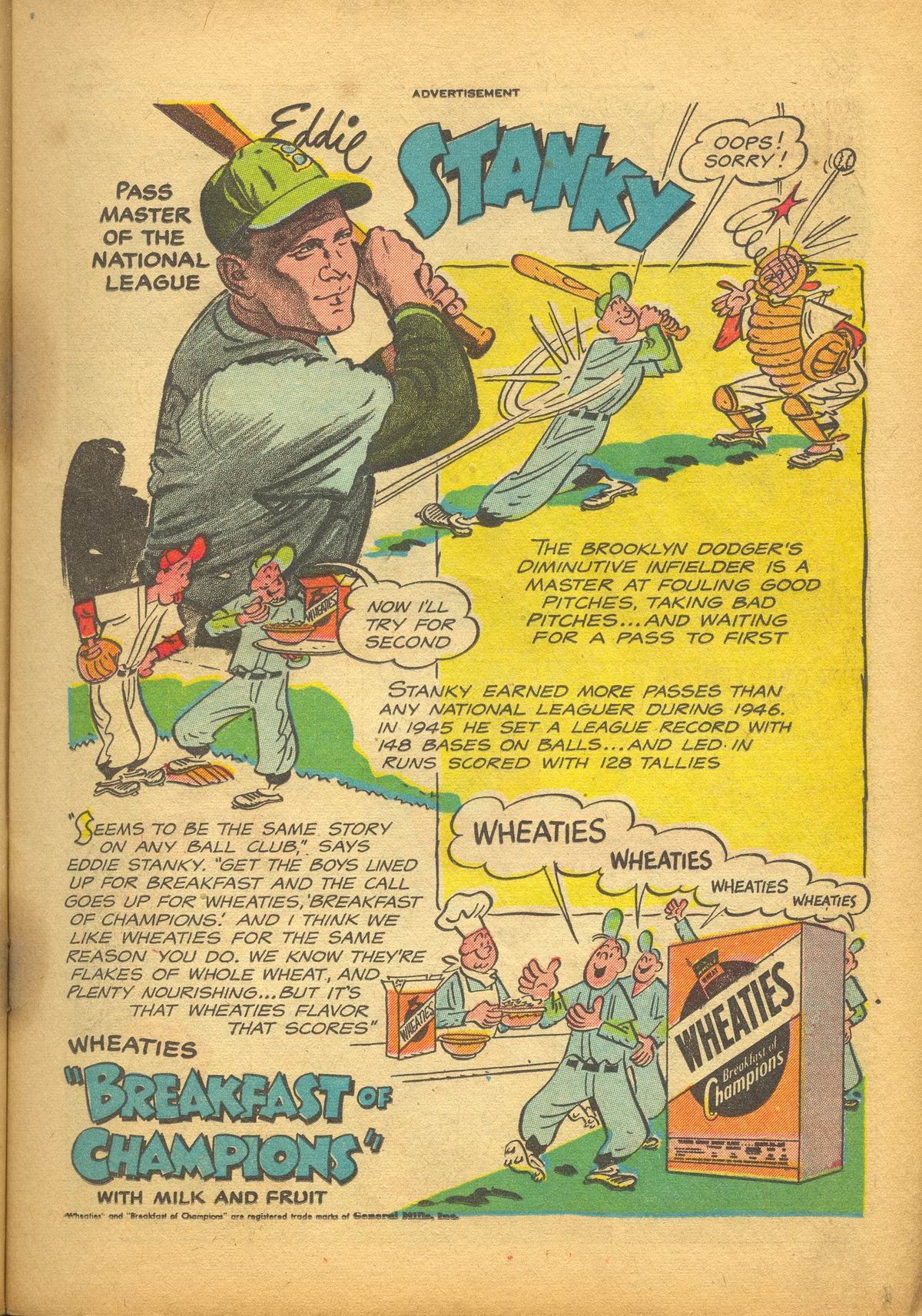 Read online Action Comics (1938) comic -  Issue #112 - 15