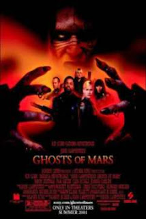 descargar Fantasmas de Marte en Español Latino