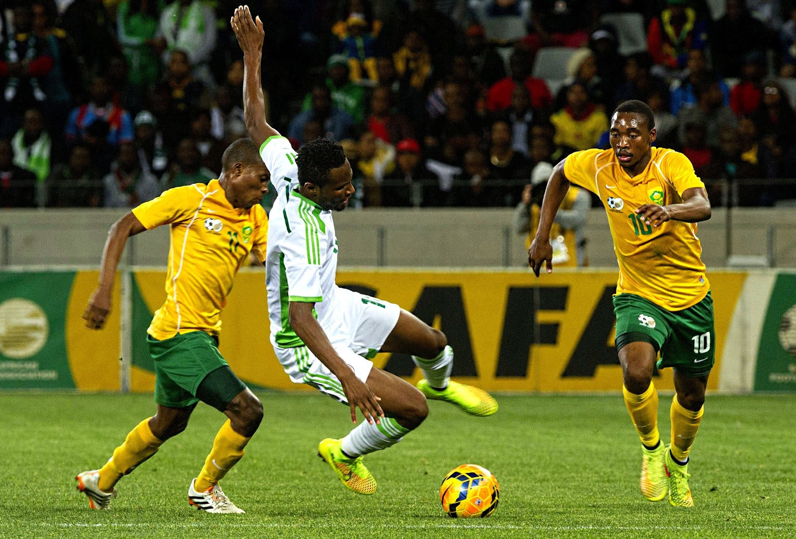 Hollywoodbets Sports Blog South Africa Vs Nigeria