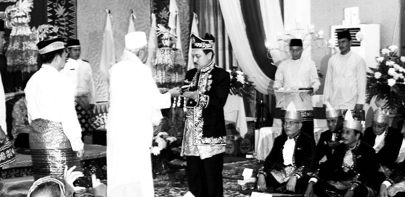 Sekilas tentang Kerajaan Banjar