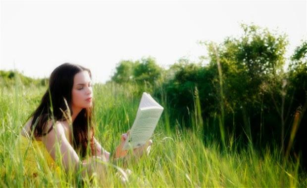 Tiga Manfaat Penting Membaca