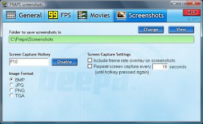 Software Screenshot & Rekam Layar Monitor