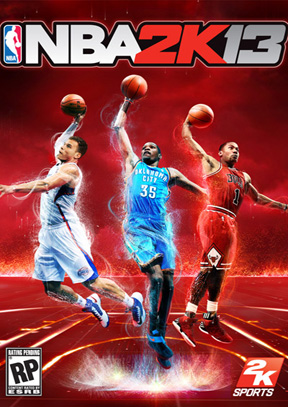 1287 Download Free PC Game NBA 2K13