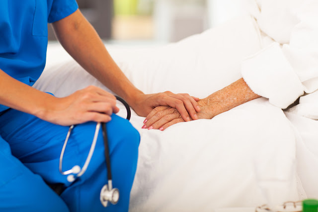 Building Relationship between Nurse and Patient