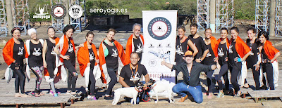 FORMACION AERO YOGA INTERNATIONAL LATINO AMERICA PARAGUAY