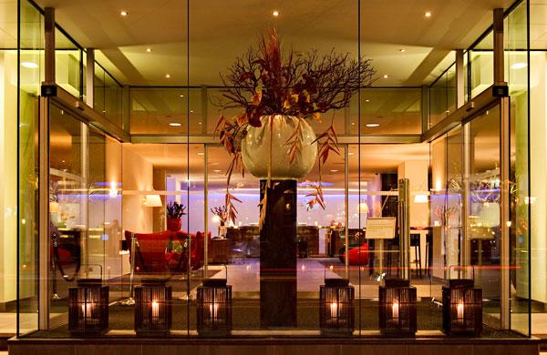 Boutique Hotel Amsterdam Budget