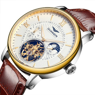 Extra Stylist Automatic Mechanical Men's Watches