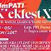 simPATI KICKFEST XI Digelar 3 - 5 November 2017 di Lapang PPI Pussenif