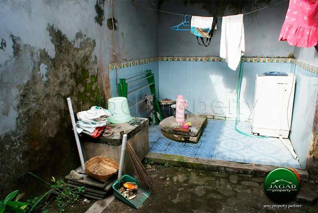 Rumah dalam Perumahan dekat Pabrik Tas Dowa Godean