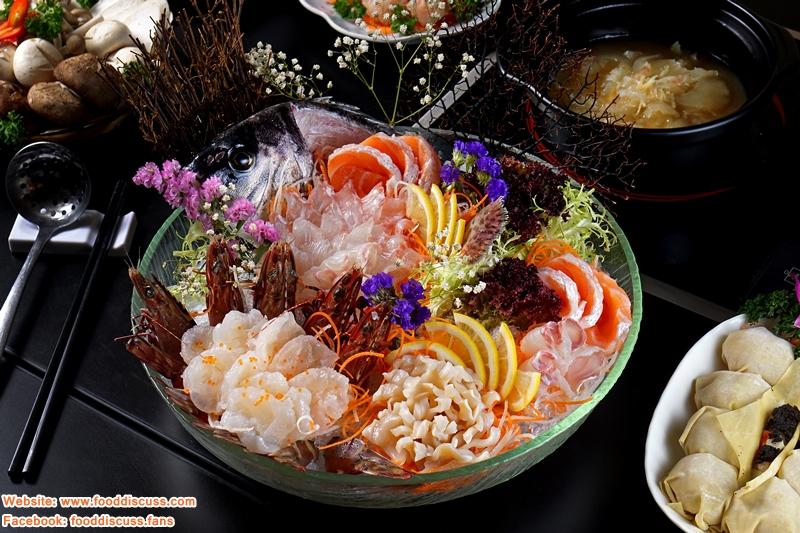 【滋訊專遞】大一海鮮火鍋料理以高質食材及高性價比打響名堂