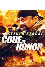 Código de honor (2016) BRRip 720p Latino AC3 2.0 / Español Castellano AC3 2.0 / ingles AC3 5.1 BDRip m720p