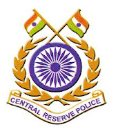 Central Reserve Police Force, CRPF, Force, Constable, Technician, Tradesman, 10th, freejobalert, Latest Jobs, Hot Jobs, Sarkari Naukri, crpf logo