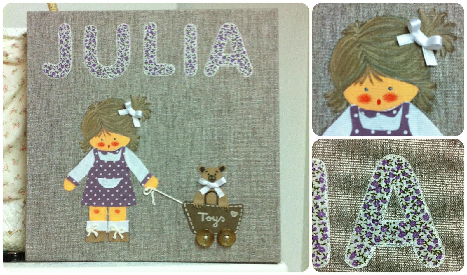 PARA MARTINA Y JULIA