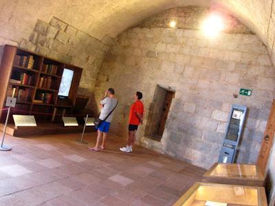 Biblioteca del Papa Luna