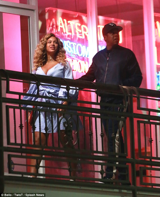 Beyonce-Jay-z-photos-2017
