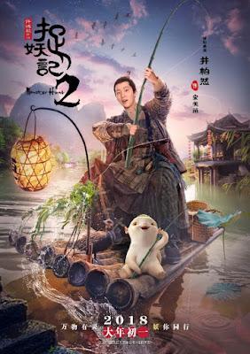 Truy Lùng Quái Yêu 2 (2018)
