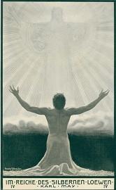 A kővé vált imadság könyv