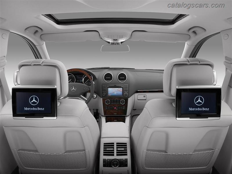 صور سيارة مرسيدس بنز GL كلاس 2015 - اجمل خلفيات صور عربية مرسيدس بنز GL كلاس 2015 - Mercedes-Benz GL Class Photos Mercedes-Benz_GL_Class_2012_800x600_wallpaper_39.jpg
