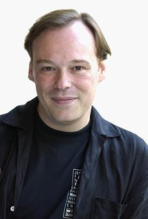 Christophe Gans. Director of Beauty And The Beast (La belle et la bête)