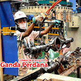Operator Produksi PT. Inti Ganda Perdana (PT. IGP) Agustus 2018