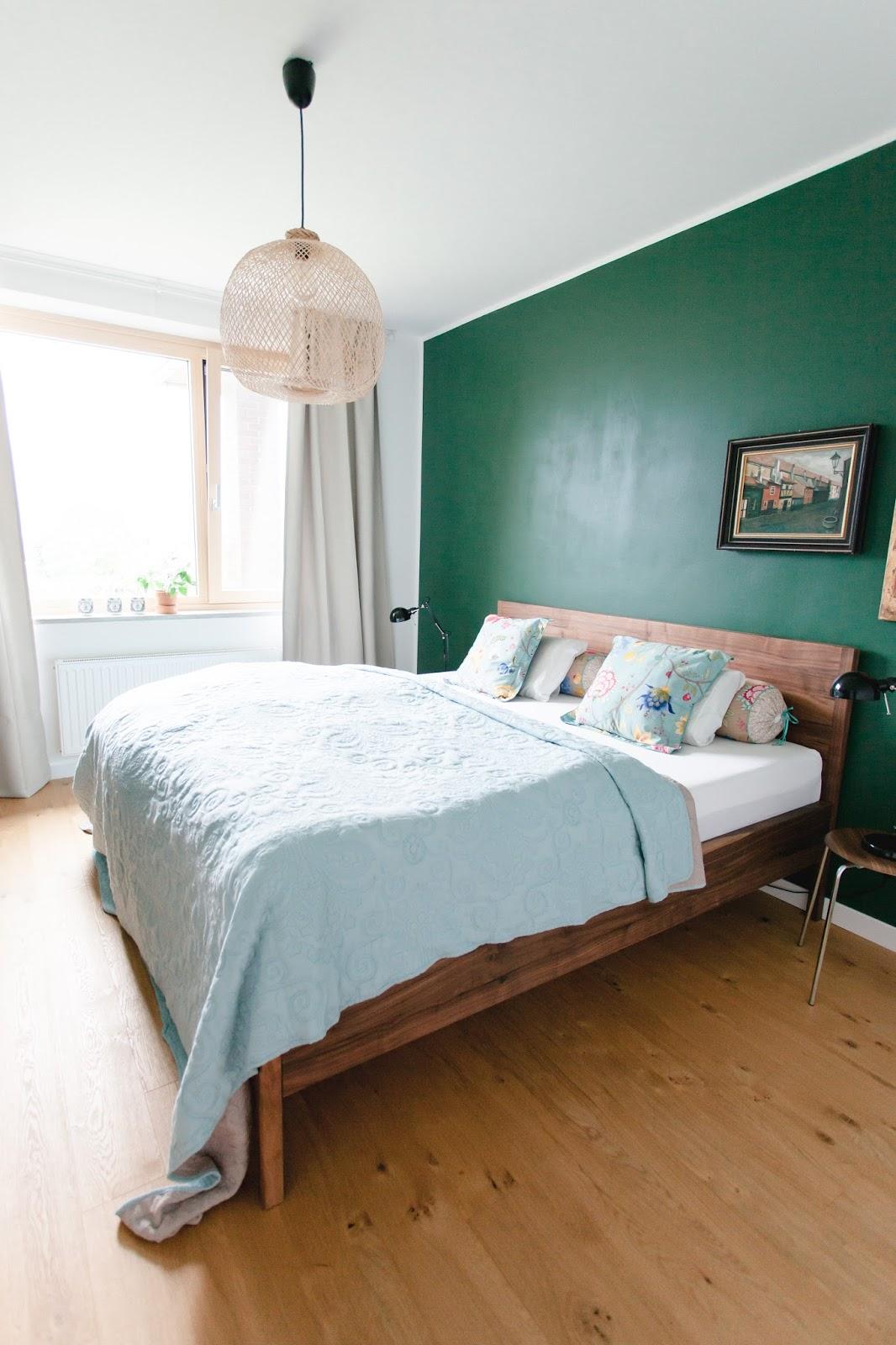 vorher nachher unser schlafzimmer wohnprojekt wohnblog f r interior diy und lifestyle. Black Bedroom Furniture Sets. Home Design Ideas