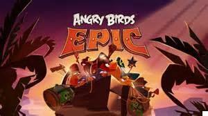 Angry Birds Epic v1.3.7 MOD Apk