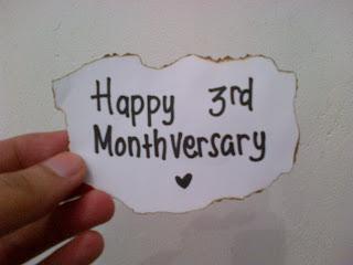 Mengenal Arti Kata Anniversary, Monthversary dan Meniversary