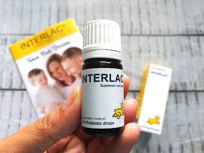 Interlac Probiotics