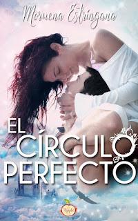El círculo perfecto de Moruena Estringana (reedición)