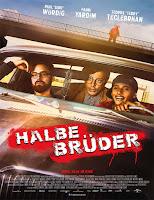 Half Brothers (2015)