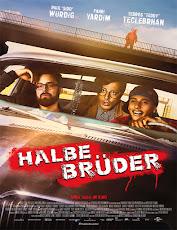 pelicula Half Brothers (2015)
